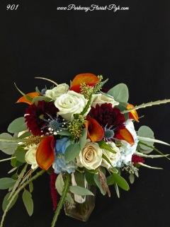 bouquets 901