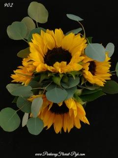 bouquets 902