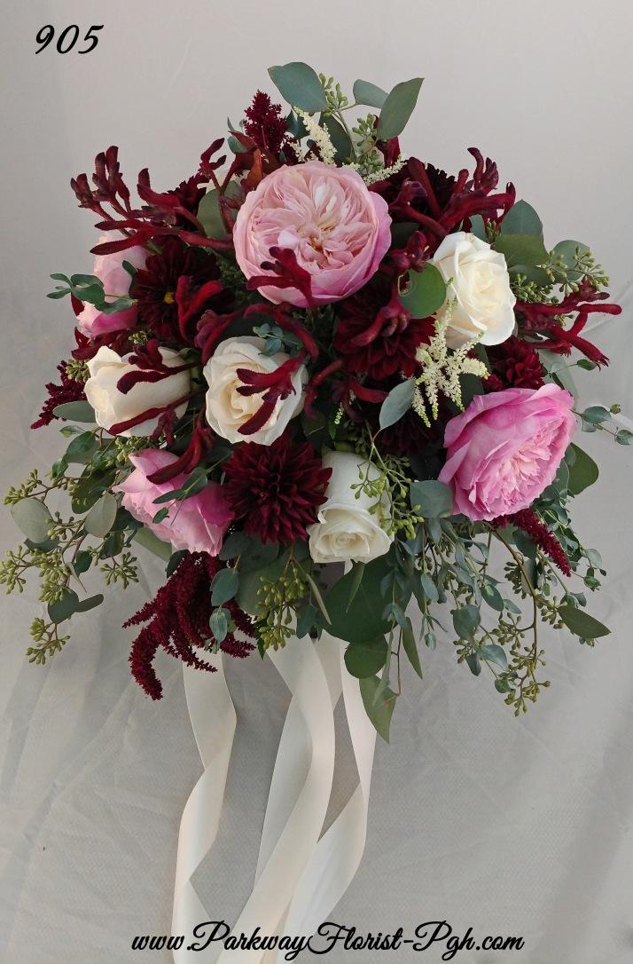 bouquets 905