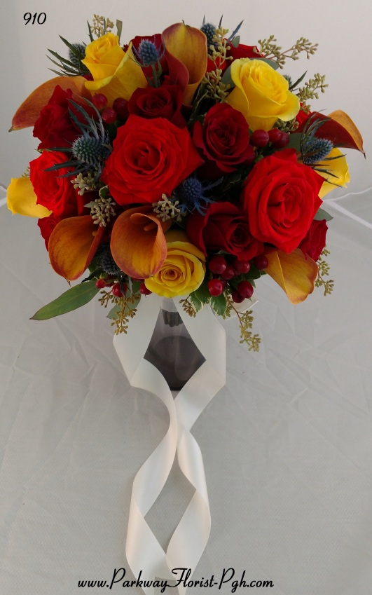 bouquets 910
