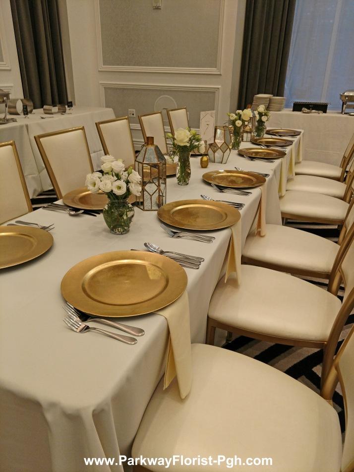 Hotel Monaco Table 2