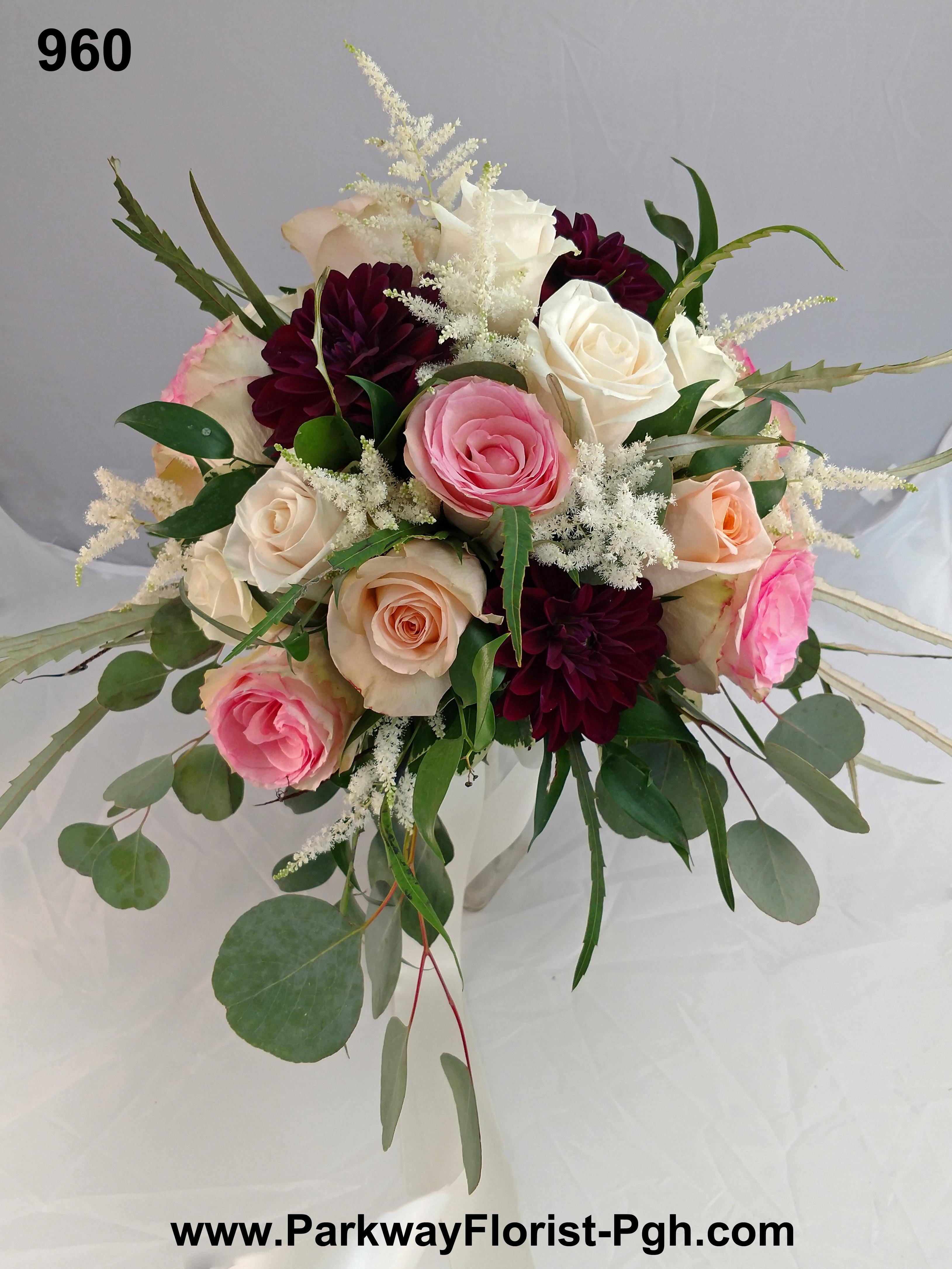 bouquets 960
