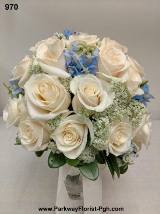 bouquets 970