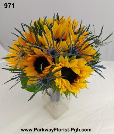 bouquets 971