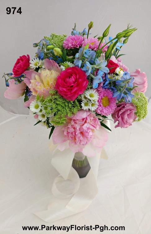 bouquets 974