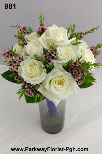 bouquets 981