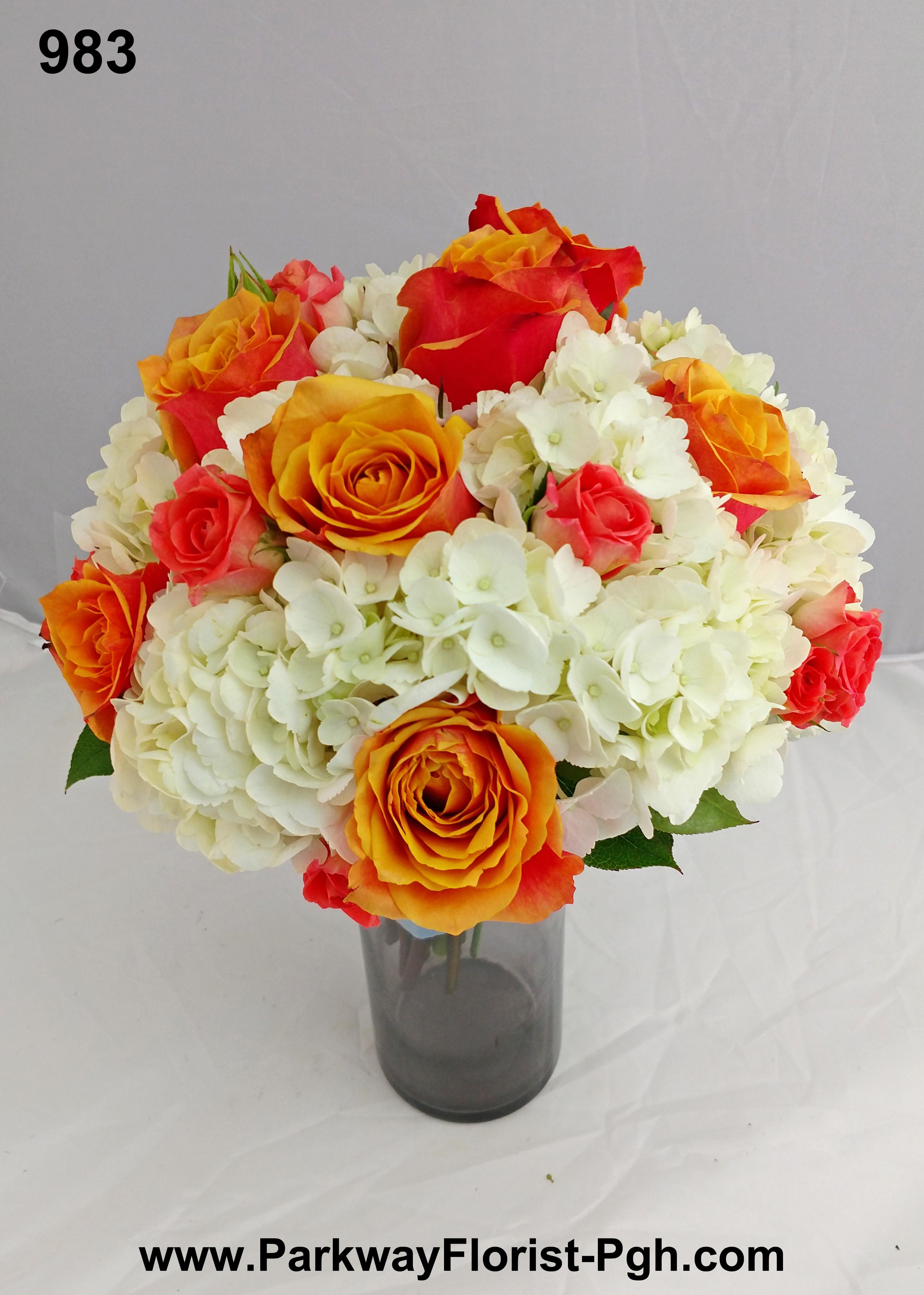 bouquets 983