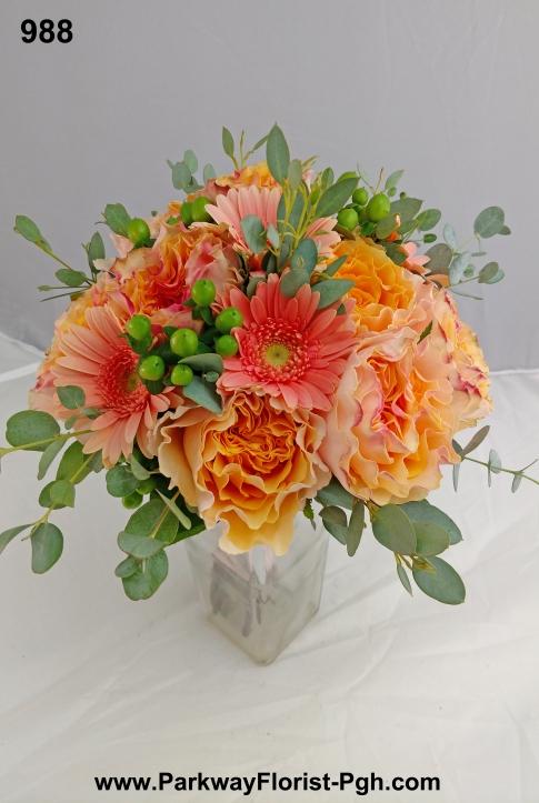 bouquets 988