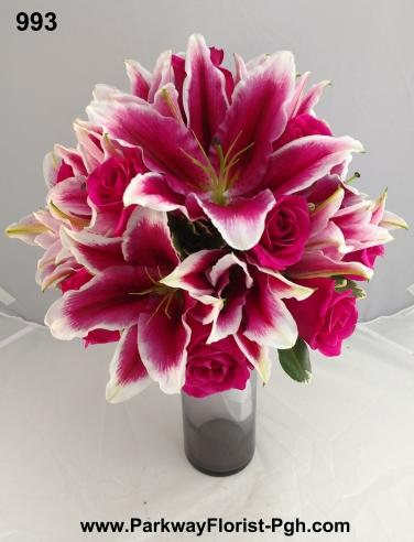 bouquets 993