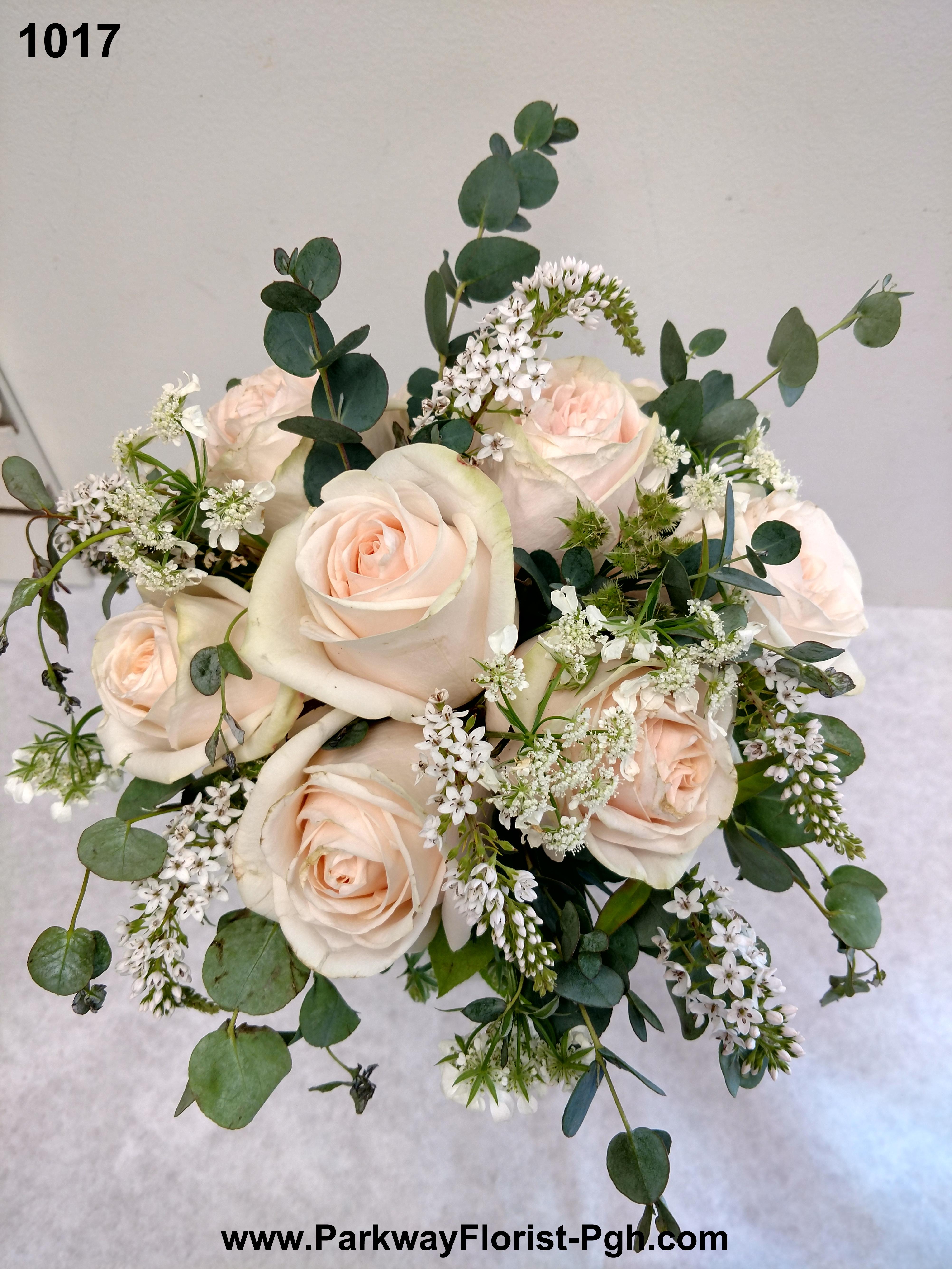 bouquets 1017