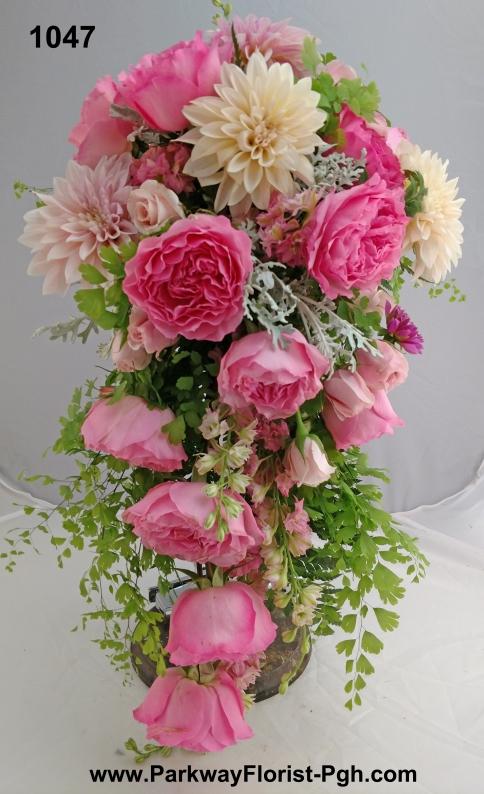 bouquets 1047