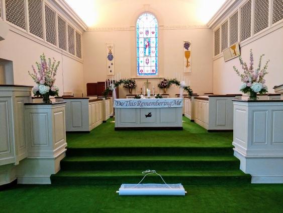 Unity Presbyterian