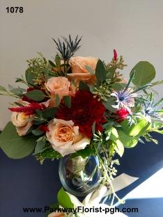 Bouquet 1078
